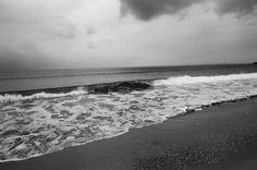 Rolling ashore