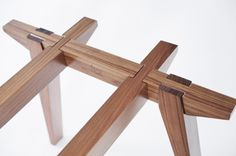 Ban Table by Ania Wolowska in home furnishings  Category