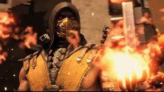 Mortal Kombat X TV Spot Commercial (Live Action Trailer)【HD】  Who's Next?