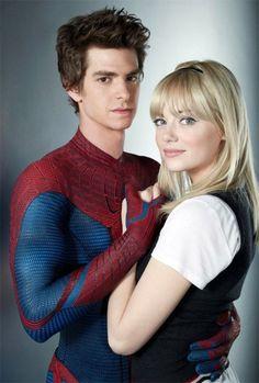 sexy spiderman