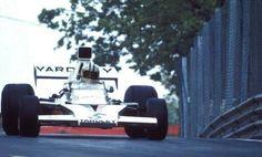 Denny Hulme (Spain by on DeviantArt Spanish Grand Prix, Mclaren Cars, Formula 1 Car, Car And Driver, Race Cars, Spain, Racing, Golden Age, F1