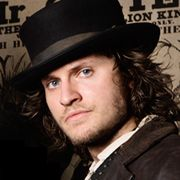 "Tom Weston-Jones of BBC's ""Copper"""