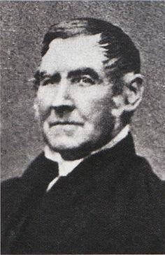 Colin Fraser MacKenzie 1796 - 1870