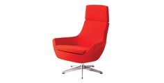 hightower happy chair | happy highback lounge roger persson 2003 the happy lounge chair from ...