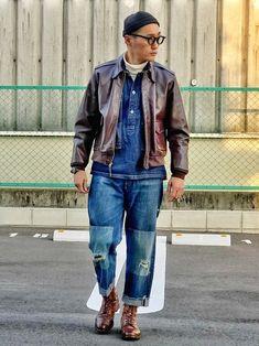 Big Johnのトップスを使ったLeeのコーディネートです。WEARはモデル・俳優・ショップスタッフなどの着こなしをチェックできるファッションコーディネートサイトです。