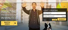 Edu.buncee.com: piattaforma didattica per creare presentazioni multimediali