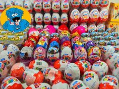 Kinder Surprise Bunny Surprise Eggs Easter Eggs Huevos Sorpresa Huevos de Pascua Kinder Sorpresa - YouTube