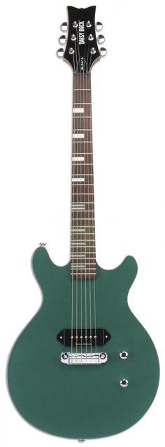 Stardust Elite Rebel   Daisy Rock Guitars the Girl Guitar Company