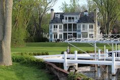 Lake Geneva Wisconsin Vacation Rentals by Keefe Resort Rentals
