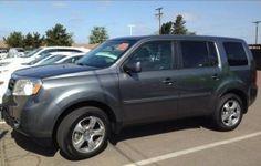Used-cars-in-San Diego | 2013 Honda Pilot EX | http://sandiegousedcarsforsale.com/dealership-car/2013-honda-pilot-ex