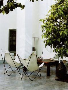 Ambiente terraço e área externa
