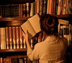 48 best books images on pinterest literature psychology and raelynn reading in the library fandeluxe Image collections