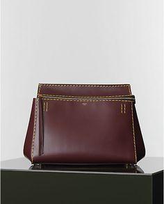 Celine Edge Bag on Pinterest | Celine, Celine Bag and Bags
