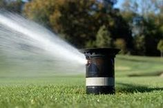 Proper care for Toro Sprinklers!