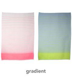 Hay & Scholten & Baijings tea towels