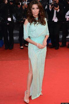 Eva Longoria at Cannes Film Festival 2013