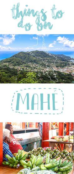 Mahé – 10 wundervolle Tipps & Ausflüge für die Hauptinsel der Seychellen