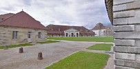 Saline royale d'Arc-et-Senans - GoogleMaps