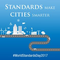 World Standards Day 2017 Poster Competition Poster Competition, We Need You, Product Launch, City, World, Creative, News, Cities, The World