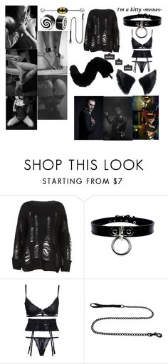 """Chris motionless pet"" by ravenxsykessola ❤ liked on Polyvore featuring Handle and INC International Concepts"