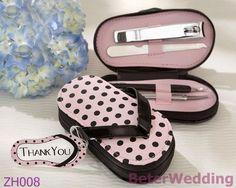 flip flop pedicure        #casamentos #favoresdocasamento #brindes #presentes #souvenirs #festa #damasdehonra #presentesdobebê