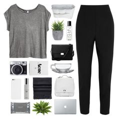 """""""like this set to join my taglist : read description!"""" by omgjailah ❤ liked on Polyvore featuring Dolce&Gabbana, Frette, NARS Cosmetics, H&M, Fujifilm, Lux-Art Silks, Aspinal of London, Dermalogica, Colbert MD and Acne Studios"""