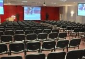 Somerset College Of Arts & Technology - Venue Hire: Conferences