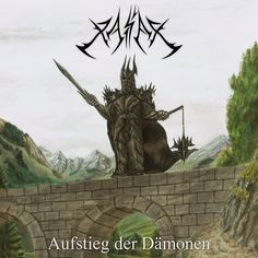 Listen to Gothic, Doom and Symphonic Black Metal online. Stream complete albums by Kaiser. Black Metal, Heavy Metal, Symphonic Metal, Metal Albums, Metal Bands, Album Covers, Moose Art, Gothic, Statue