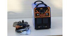 Технически характеристики:    Трифазен  Мощност: 500А  Вградени функции: HOT START - за облекчено запалване на заваръчната дъга.  ANTISTICK - против залепване на електрода. ARC FORCE - за стабилизиране на дъгата по време на заваряването.  Дигитален дисплей за използваната моментна мощност. Walkie Talkie, Mma, Electronics, Mixed Martial Arts, Consumer Electronics