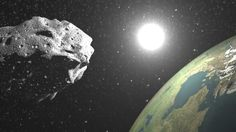 Empresas querem transformar asteroides em 'postos de combustível'