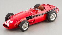 CMC 1/18 1957 Maserati 250F Fangio #32 Monaco Limited Edition