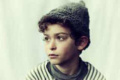 portraits opalescents / 12 kid portraits shot for Playtime Paris 2014 #bobochoses #shampoodle