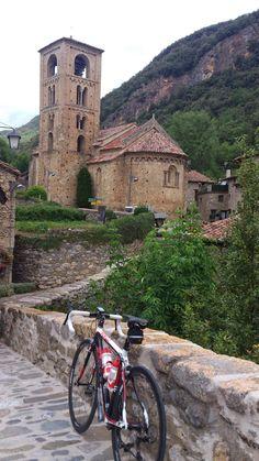 Alta Garrotxa  Beget,  Girona  Catalonia