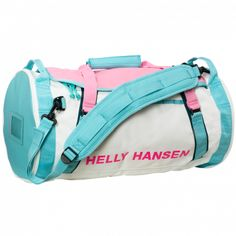 Adorable Helly Hansen duffel!