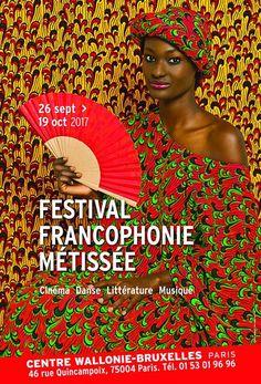 Festival Francophonie Métissée 2017