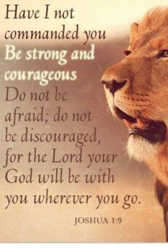 Our Strength is in God not ourselves x