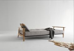INNOVATION sofa rozkładana SPLITBACK FREJ AnOther DESIGN