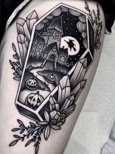 Tattoo art by Angelo Parente - Art Corporel Dream Tattoos, Future Tattoos, Love Tattoos, Beautiful Tattoos, Body Art Tattoos, New Tattoos, Tatoos, Makeup Tattoos, Tattoo Sketches