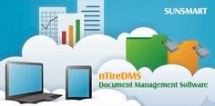 Sunsmart Global offered by nTireDMS is a 100% web based, highly scalable, complete solution for managing / publishing all your documents / circulars / processes electronically. nTireDMS enables you to quickly, efficiently and securely manage documents of any type. With nTireDMS you can share the documents with highest security, track their reviews & comment more  information please visit us our official website.