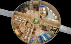 33 Best Missile Silo Homes images in 2014 | Silo house