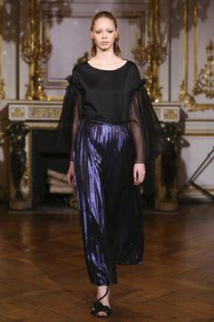 Ingie Paris Ready To Wear Fall Winter 2017 Paris