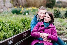 Pre wedding shoot | Charlotte+Chris | Wedding photographer Dorset