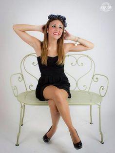 Jessica Lussignoli.