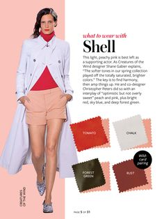 InStyle Color Crash Course-Shell