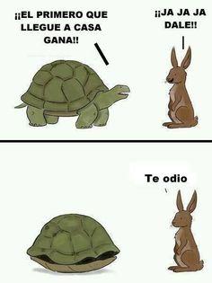 ¡El primero que llegue a casa gana! (subjuntivo) Visit http://estudiafeliz.com for more fun materials for Spanish teachers and students! #spanish