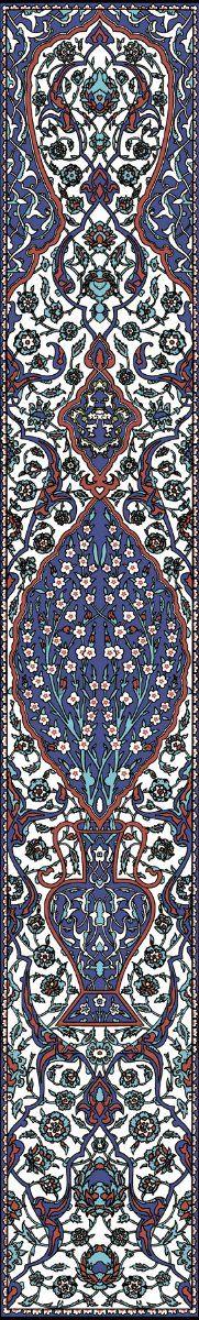 Турецкий орнамент. Обсуждение на LiveInternet - Российский Сервис Онлайн-Дневников Liberty Art Fabrics, Scrapbook Borders, Turkish Tiles, Paper Ornaments, Deco, Islamic Art, City Photo, Print Patterns, Craft Projects