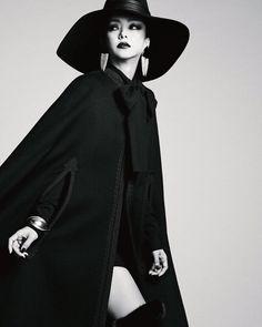 Namie Amuro is stunning for her final photoshoot with Vogue Japan Vogue Japan, Beautiful Girl Photo, Gyaru, Aesthetic Makeup, Asian Fashion, Girl Photos, Cool Girl, Photoshoot, Female