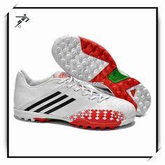 new product 5f6e4 9c650 Adidas Lethal Zones Predators LZ 2 SL Champions League TF USA White Red