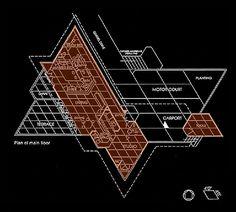 Kraus House Plan