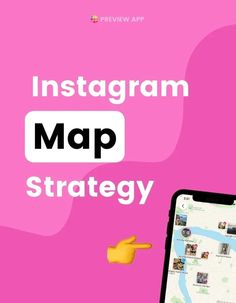 """Have you seen the new Instagram Map feature? Say hello to the new """"Social Media Map"""". A map, but social. Think about the Instagram Map feature as a new Search page… on a map. It's like """"Google Map"""", but on Instagram with photos, videos, Instagram Stories of other people and businesses. See why you should be using this new feature, and how to do so! #instagramtips #instagramstrategy #instagrammarketing #socialmedia #socialmediatips List Of Hashtags, How To Use Hashtags, Creative Instagram Stories, Instagram Story Ideas, Hashtag Finder, Best Time To Post, Instagram Marketing Tips, Instagram Bio, Social Media Tips"""